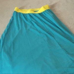 Medium Lucy skirt